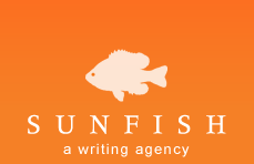 Sunfish - where words work harder
